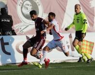 SÜLEYMAN ABAY - TFF 1. Lig Açıklaması Elazığspor Açıklaması 0 - Boluspor Açıklaması 1