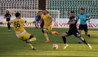 AYKUT DEMİR - TFF 1. Lig Açıklaması Giresunspor Açıklaması 0 - MKE Ankaragücü Açıklaması 1