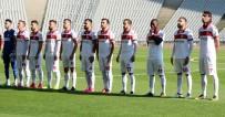 WELLINGTON - TFF 1. Lig Açıklaması İstanbulspor Açıklaması 1 - Samsunspor Açıklaması 1