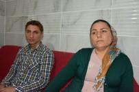 UMUTLU - Tokat'ta Kaybolan Çocuklardan 697 Gündür Haber Alınamıyor