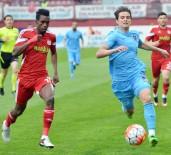 SAMET AYBABA - Trabzonspor İle Sivasspor 23. Randevuya Çıkacak