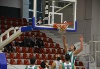 MURAT KAYA - Türkiye Basketbol 1. Ligi Açıklaması Petkim Spor Açıklaması 82 - Ankara DSİ Açıklaması 66