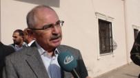 Türkiye'de 223. Tabiat Parkının Derik'te İlan Edilmesi Sevinçle Karşılandı