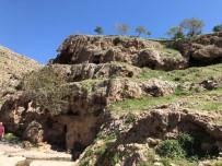 ŞELALE - Türkiye'nin 223. Tabiat Parkı Mardin'de İlan Edildi