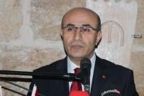 GEZİ OLAYLARI - Vali Demirtaş'tan Darbe Gecesi Albaya 'Kafana Sıkarım' Çıkışı