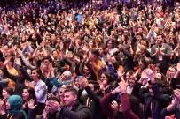 FARUK ECZACıBAŞı - YGA Zirvesi'nde Hayal Ortaklarıyla Birlikte Geleceği Değiştirmek İçin Söz Verdiler