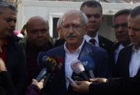 AKALAN - '2019'Da Türkiye'nin Tarihini Değiştireceğiz'