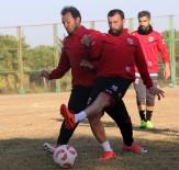 KÜLTÜR FIZIK - Adanaspor Kupa Maçı Hazırlıklarına Başladı