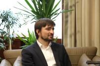 MEHMET ÖZHASEKI - AFAD Başkanı Güllüoğlu Açıklaması 'Kozmetiğe Harcadığımız Parayı İnsani Yardımlara Harcamıyoruz'