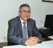 AK Parti Burdur İl Başkanı İstifa Etti