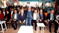 UĞUR AYDEMİR - AK Parti Sarıgöl'de Büyükdinç Dönemi Başladı