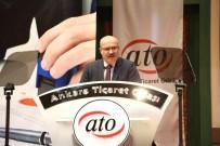 TEŞVİK SİSTEMİ - ATO 1. Ticaret Ve Hukuk Haftaları Eğitim Programları Başladı
