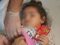 SİLAHLI SALDIRGAN - Samsun'da korkunç olay