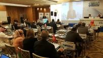 İSLAM ÜLKELERİ - Bakan Faruk Özlü Açıklaması 'İslam Ülkeleri Teknoloji Üretmeden Bir Yere Varamaz'