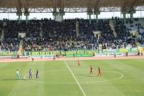PENDIKSPOR - Bakanlar, Şanlıurfaspor - Pendikspor Maçını İzledi