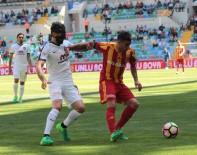 VOLKAN NARINÇ - Başakşehir İle Kayserispor 17. Randevuda