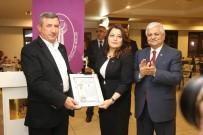 Başkan Kalkan'a Oskar Ödülü