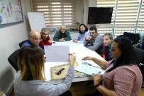 HASAN CEYLAN - Bayraklı'da Karikatür Yarışması Sonuçlandı