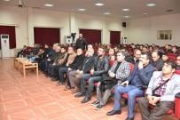 PSİKOLOJİK BASKI - 'Biruni' Konulu Panel Düzenlendi