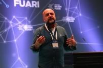 FRAGMAN - Bora Özkent, İnovasyon Ve Yapay Zekayı Anlattı