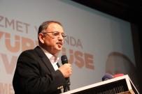 BANKAMATIK - Çevre Ve Şehircilik Bakanı Mehmet Özhaseki Artvin'de