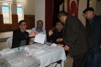 CHP Bucak İlçe Başkanı Yeniden Aziz Yıldız Oldu