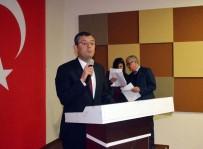 TUR YıLDıZ BIÇER - CHP'li Özel'den Seçim Yorumu