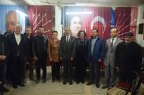 TUR YıLDıZ BIÇER - CHP Selendi İlçe Başkanlığına Fikri Kaygısız Seçildi