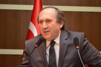 YILLIK İZİN - DAGC Başkanı Özsoy Açıklaması 'Yıpranma Payı İle İlgili Düzenleme Geri Çekilmeli'