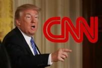 PENTAGON - Donald Trump: Yalan haber kaynağı CNN