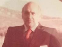 NAKKAŞ - Efsane yüzücü Nejat Nakkaş hayatını kaybetti