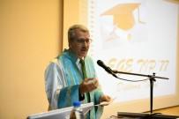 MEZUNİYET TÖRENİ - Ege Üniversitesinde 40 Yıl Sonra Mezuniyet Heyecanı