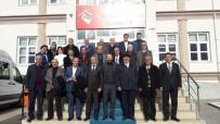 ORHAN YAVUZ - Elazığ'da Kadına Yönelik Şiddeti Önleme Eğitimi