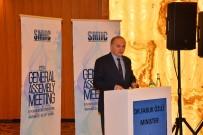 İSLAM ÜLKELERİ - 'İslam Ülkeleri Olarak Teknoloji Üretmeden Bir Yere Varamayız'