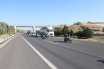 ASKERİ TÖREN - İzninin Son Gününde Motosiklet Kazasında Hayatını Kaybetti