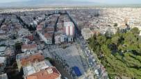 MASKİ'den Soma'ya Yağmursuyu, Turgutlu'ya İçmesuyu Hattı