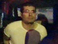 CANLI BOMBA - Gaziantep'te canlı bomba paniği