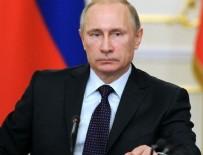 MEDYA KURULUŞLARI - Putin 'yabancı medya yasası'nı onayladı