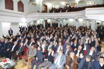 İBRAHIM COŞKUN - Şanlıurfa Kent Konseyi Seçimi Yapıldı