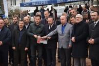 MEHMET ÇETIN - Sekbanlı'ya 500 Bin TL'lik Mahalle Konağı