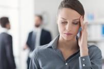 MANIPÜLASYON - Stres, Boyun Düzleşmesi Ve Fıtığı Tetikliyor