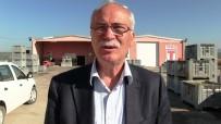 TARIŞ ZEYTIN - Tariş Pazarlama Başkanı Akova Açıklaması 'Zeytinyağında Destekleme Fiyatı Arttırılmalı'