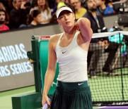 ÇAĞLA BÜYÜKAKÇAY - TEB BNP Parisbas Tenisin Yıldızları Serisi'nin Kazananı Maria Sharapova