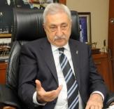 DAMACANA - TESK Genel Başkanı Palandöken Açıklaması 'Su Faturaları Elektriği Solladı'