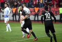 ERKAN ZENGİN - TFF 1. Lig Açıklaması Eskişehirspor Açıklaması 1 - Çaykur Rizespor Açıklaması 1