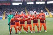 OLTAN - TFF 2. Lig Açıklaması AFJET Afyonspor Açıklaması 1 - Bucaspor Açıklaması 0
