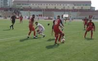 ÇARDAKLı - TFF 2. Lig Açıklaması Kipaş Kahramanmaraşspor Açıklaması 0 - Gümüşhanespor Açıklaması 2