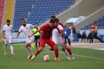 NURULLAH KAYA - TFF 2. Lig Açıklaması Mersin İdmanyurdu Açıklaması 0 - Kocaeli Birlikspor Açıklaması2