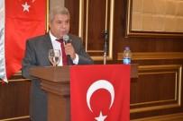 TÜRK SAĞLıK SEN - Türk Sağlık Sen'de Musa Bilal Güven Tazeledi