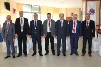 TÜRK SAĞLıK SEN - Türk Sağlık Sen'de Yeni Dönem